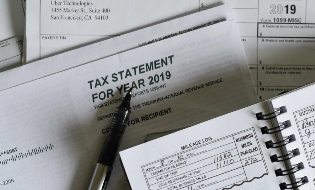 taxes for year 2019