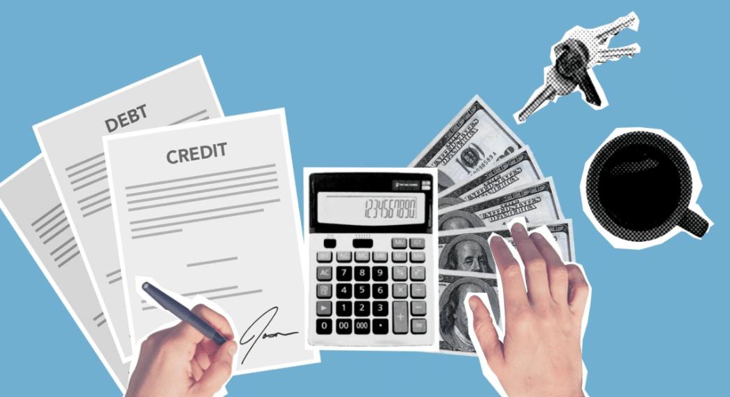 debt paid